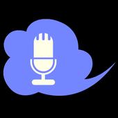Japanese Intrepreter (Translate and Speak) icon