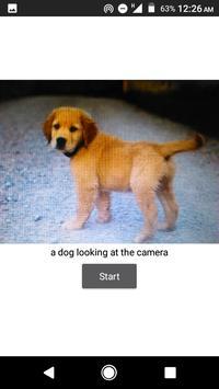 image recognition screenshot 1