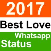 new whatsapp status 2017 in hindi icon