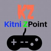 Kitni ZPoints icon