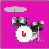 Drum Pad Free icon