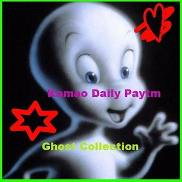 Ghost Collection poster