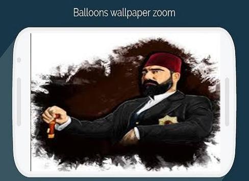 Payitaht Abdulhamid Wallpapers screenshot 1