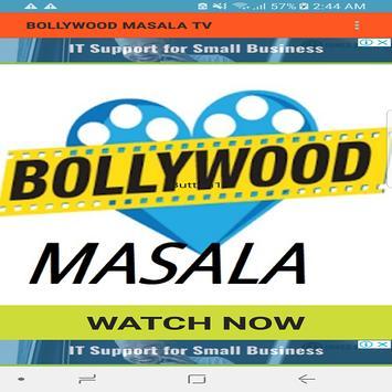 Bollywood Masala Tv Live poster
