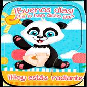 Imágenes De Buenos Días Para WhatsApp icon