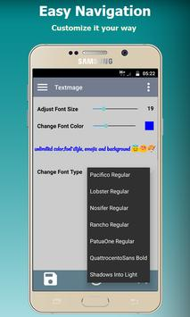 Status Designer screenshot 5