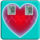 Best Blood Pressure and Temperature Checker APK