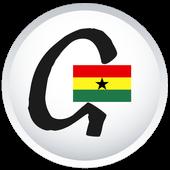 Ghana Radio FM Stations icon