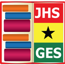 Ultimate JHS Syllabus - Ghana APK