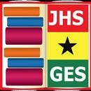 APK Ultimate JHS Syllabus - Ghana