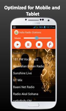 India Radio FM Stations screenshot 4