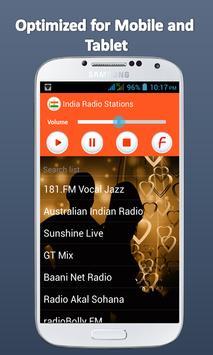 India Radio FM Stations screenshot 2