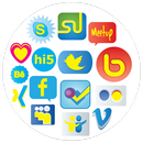 InstaChat - All Social Media APK