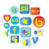 InstaChat - All Social Media icon