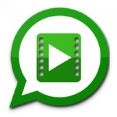 Whatsapp Video Status Download icon