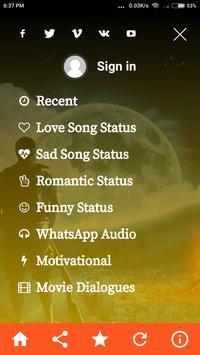 Whatsapp Video Status Download screenshot 1