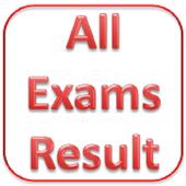 All Govt Exam Result icon