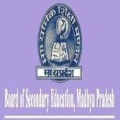 mp board 10th study material icon