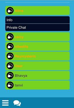 Free Chat Rooms | Online Chat With No Registration for Android - APK ...