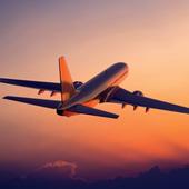 Flugverfolgung - Flightradar icon