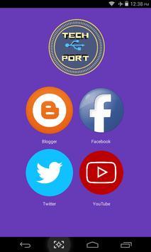 Tech Port poster