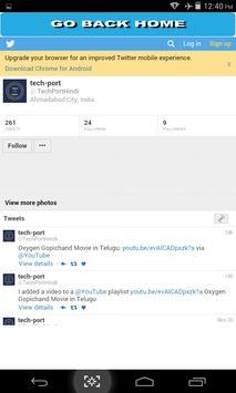 Tech Port screenshot 3