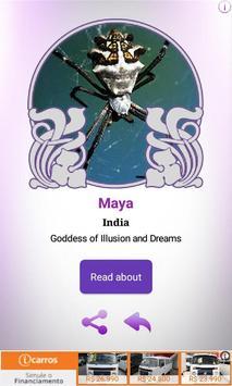 Goddess Magic Mirror screenshot 6