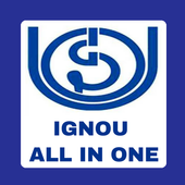 IGNOU All IN ONE icon