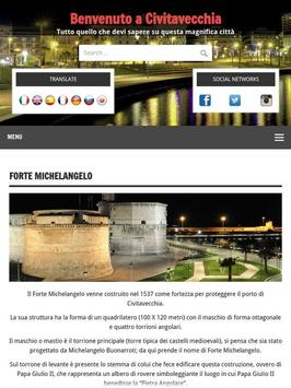 The Port Of Rome screenshot 13