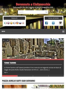The Port Of Rome screenshot 14