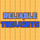 Reliable Thoughts icon