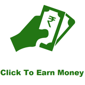 Click To Earn Money icon