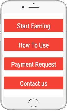 Click To Earn Money screenshot 2