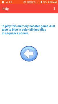 Man memorybooster screenshot 2