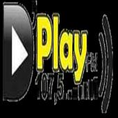 Radio Dplay FM 107,5 icon