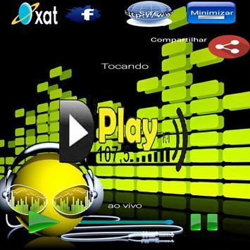 Radio Dplay FM 107,5 screenshot 1
