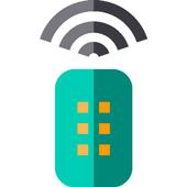 Simple Remote ::  PC 모바일 리모콘 icon
