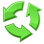 Handmade and Recycling Stuff icon
