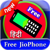 JioPhon Booking & Registration icon