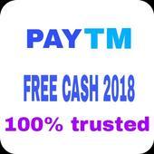 t money ( free paytm earnning app ) icon