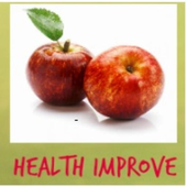 Health Improve icon
