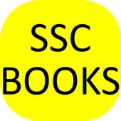SSC BOOKS icon