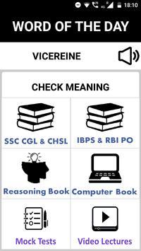 SSC BOOKS poster