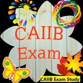CAIIB Exam Study icon