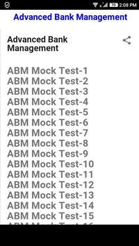 CAIIB Exam Study screenshot 1