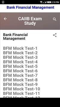 CAIIB Exam Study screenshot 2