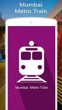Mumbai Local Train poster