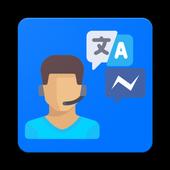 Instant Translator For Messenger icon