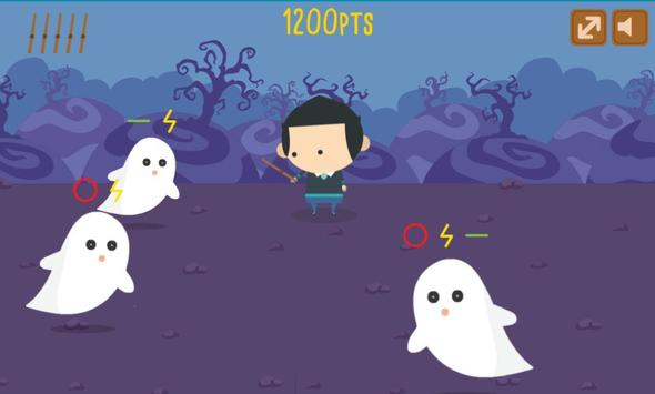 Draw The Spell - Drawing & Reflexes Game apk screenshot