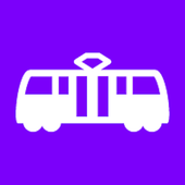 Luas Real Time Information icon